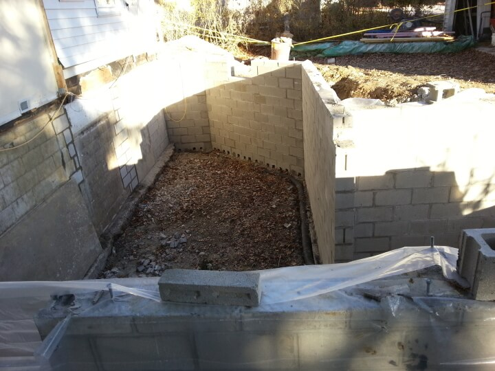 New Builds And Home Additions Vic Art Masonry