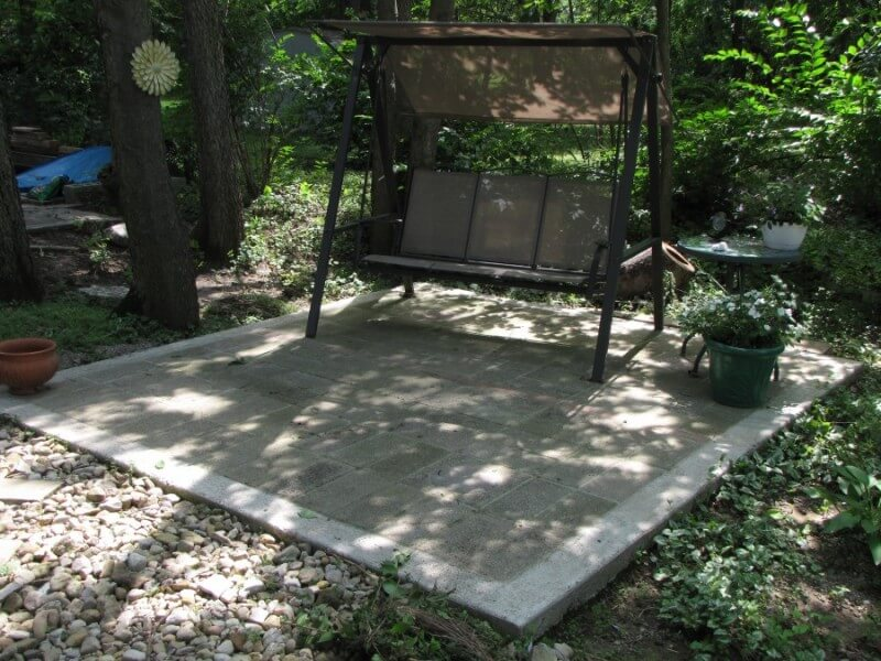 inlaws-patio-50-.00-worth-of-concrete-and-all-salvaged-e1308448805259